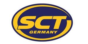 Воздушные фильтры SCT