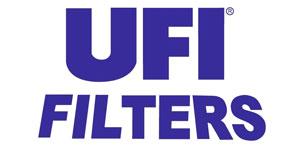 Воздушные фильтры UFI